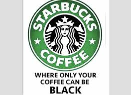 Starbucks Coffee Logo Black Rock Delivers Real Af Message To This Has Gotten Rhsohhcom Viking Svg Png Jpeg Eps For Die Jpg