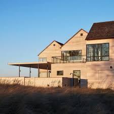 104 Water Front House Front Properties Dezeen