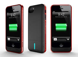 Review Best battery cases for the iPhone 5
