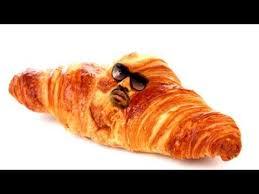 I Am A Croissant