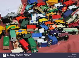 100 Model Toy Trucks Vintage Style Model Cars And Toy Trucks Stock Photo 221046591 Alamy