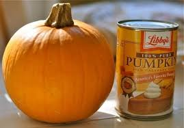 Libbys 100 Pure Pumpkin Nutritional Info by Why You Should Always Keep Canned Pumpkin In Your Pantry Food