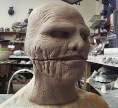 Slipknot Halloween Masks For Sale by Slipknot Masks Prop Replicas Custom Fabrication Special Effects
