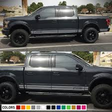 Decal Sticker Graphic Side Stripes For Ford F150 Bed LED Light ... Off Road Truck Parts 1st Gen Dodge Beautiful Bent Long Arms Accsories Walmartcom Ebay 32 180 Watt Light Bar Snowy Offroad Review Custom Uk Terrific Anti Car Thieves Target Parts Due To Rising Cost Of Car National Decal Sticker Graphic Side Stripes For Ford F150 Bed Led Socal Prunner Road Prunners Truck And Hot Girls Team Associated Rc10 Gt 110 Scale Nitro 2wd Gmc Jimmy Aftermarket Admirable Pre Owned 2016 Toyota Tacoma Lightstrailer Lightstruck Partsrv Lightsbus Lightoffroad