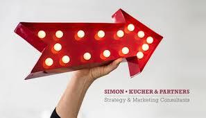 simon kucher books 10th consecutive year of growth
