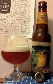 Wolavers Pumpkin Ale Percentage by Not Another Beer Review September 2013