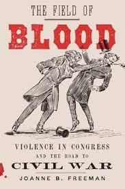 Bolcom The Field Of Blood Joanne B Freeman 9780374154776 Boeken