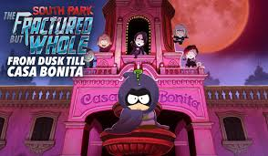 100 La Casa Bonita South Park The Fractured But Whole Gets From Dusk Till