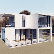 100 Shipping Container Cheap Ig Prefabricated Beach House Fast Build Villa Hotel Buy Mobile HomeLuxury Prefab Villa Hotel Product On