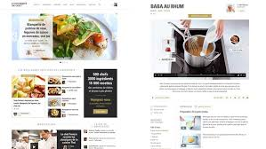 site recette de cuisine alain ducasse lance le wikipédia de la cuisine