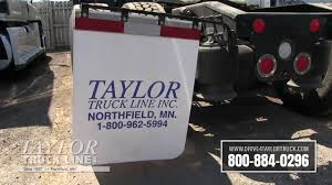 100 Taylor Truck Line 2015 Lease Exterior YouTube