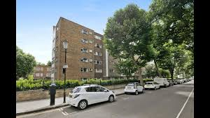 100 Holland Park Apartments Two Bedroom Apartment Ladbroke Road W11