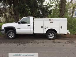 100 Chevy Utility Trucks For Sale 2005 Chevrolet Truck