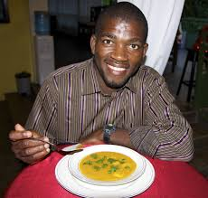 Haitian Pumpkin Soup Tradition by Haitian Independence Day And Soup Joumou Youtube
