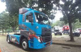 UD Trucks Quester Lakukan Peningkatan Fitur - Otomotif Magz 2004 Nissan Ud Truck Agreesko Giias 2016 Inilah Tawaran Teknologi Trucks Terkini Otomotif Magz Shorts Commercial Vehicles Trucks Tan Chong Industrial Equipment Launch Mediumduty Truck Stramit Australi Trailer Pinterest To End Us Truck Imports Fleet Owner The Brand Story Small Dump For Sale In Pa Also Ud Together Welcome Luncurkan Solusi Baru Untuk Konsumen Indonesiacarvaganza 2014 Udtrucks Quester 4x2 Semi Tractor G Wallpaper 16x1200