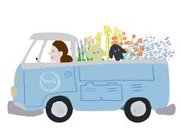Book The Sprouts Flower Truck For Your Next Event