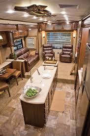 Best Ideas Interior RV Camper Van 38