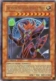 Sorcerer Of Dark Magic Deck 2015 by Card Tips Arcanite Magician Assault Mode Yu Gi Oh Fandom