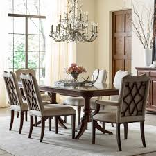 Dining Room Kincaid Cherry Mountain Furniture Oak Set