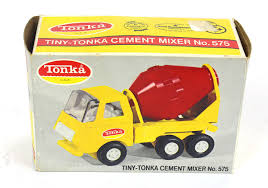Tonka Tiny Cement Mixer No. 575 Box Only - Vintage Findz Best Diesel Cement Mixer Deals Compare Prices On Dealsancouk Tonka Cement Mixer Truck In Edmton Letgo Toy Channel Remote Control Cstrution Truck And Hot Mercari Buy Sell Things You Love Tonka Cement Mixer Toy Large Steel Kids Play Sandpit Damara Childrens Toys Ebay Trucks Tough Flipping A Dollar Funrise Classic Walmartcom