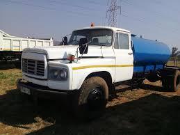 100 Water Truck Toyota DA 8000 Liters Truck Junk Mail
