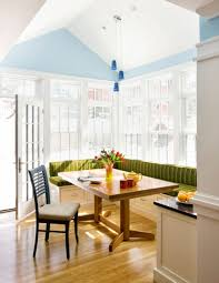 Dining Nook A Few Design Ideas View