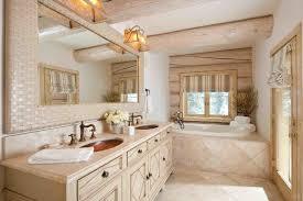 Best Bathroom Picture Cream Rustic 99 Flooring Ideas View In