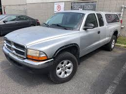 Used Dodge Dakota 2003 For Sale In Boucherville, Quebec | 10910266 ...