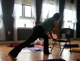 heal pain with therapeutic pilates & yoga