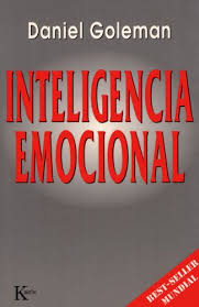 INTELIGENCIA EMOCIONAL Spanish Edition By Goleman Daniel