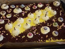 zitronen mascarpone torte