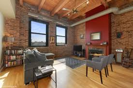 100 Wrigley Lofts Spacious Ville Loft Can Be Had For 275K Curbed Chicago