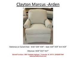 clayton marcus sofa 10 bassett furniture fabric swatches