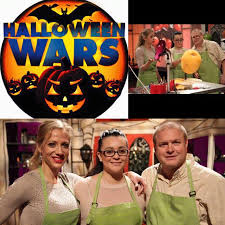 Halloween Wars Season 1 Cast by Food Network Frenzy Colorado Springs Vacation U0026 Tourism