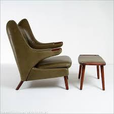 Hans Wegner Papa Bear Chair Leather by Wegner Papa Bear Chair Modernclassics Com