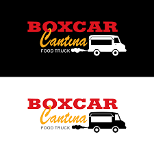 Elegant, Playful Logo Design For Boxcar Cantina Food Truck By ... Madd Mex Cantina Best Food Trucks Bay Area Look For The 4r Barbacoa Truck At Disney Springs Rona Im Blue About My Last With Ckgfsolutions Taco Fino 26 Roaming Kitchens Your Ultimate Guide To Birminghams Truck Food Truck On Wheels Cahaba Brewing Food Punk Tacofino Flavourpacked Tacos And Mas Kaos Feeds Call Arms Patrons From A Eater Denver 4rivers Review Youtube Elegant Playful Logo Design Boxcar By Ramiros Curbside Grill Springfield Massachusetts