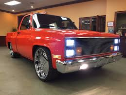 24 Inch Rims 1985 GMC Sierra 1500 Custom | Custom Trucks For Sale ... 1985 Gmc K15 Shortbed Cummins Cversion Diesel Power Magazine Car Shipping Rates Services S15 Used Brigadier For Sale 1772 Review1985 Sierra K20 K1500 Classicbody Off Restorationnew Brochure 2500 Information And Photos Momentcar T15 Pickup 4wd Insurance Estimate Greatflorida 5gmcerraclassicrustfreewitha1987chevy305homildcam C1500 Pickup Truck Item 7320 Sold July Snow Removal Truck For Sale Seely Lake Mt John Classic 1500 I8488 Sol Sale1985 W383 Stroker 6000 Cars Trucks