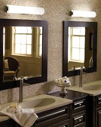 Chandelier Over Bathroom Vanity by Bathroom Lighting Showroom In Ma Luica Lighing U0026 Design