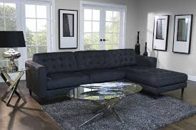 rogue chaise sectional living room mor furniture for less