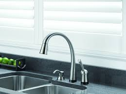 Moen Kitchen Faucet Aerator Size by Sink U0026 Faucet Wonderful Kitchen Faucet With Pull Down Sprayer