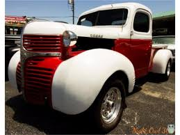 1940 Dodge Pickup For Sale | ClassicCars.com | CC-1014726 Classic Car Truck For Sale 1940 Dodge Pickup In Arapahoe County Dodge Truck Displaying 17 Images 1938 Hot Wiki Loveable Trucks Start 50 Weili 220 Clark In Ecorover Spring Trout Fishing E3 Spark Plugs By Cool Hand Customs The Frame Custom Pick Up Stock Photo 21902862 Alamy Vc4 4x4 Elcool Ram 1500 Regular Cab Specs Photos Modification 1948 Maroon Front Angle Us Development And Deployment Of Military Trucks