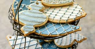 Decorated Shortbread Cookies by Decorated Shortbread Cookies Recipe Eat Smarter Usa