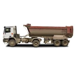 How To Start A Dump Truck Company