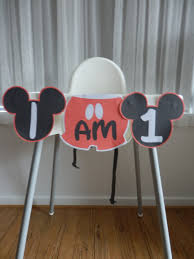 Pin On Dom's 1st Birthday Minnie Mouse Room Diy Decor Hlights Along The Way Amazoncom Disneys Mickey First Birthday Highchair High Chair Banner Modern Decoration How To Make A With Free Img_3670 Harlans First Birthday In 2019 Mouse Inspired Party Supplies Sweet Pea Parties Table Balloon Arch Beautiful Decor Piece For Parties Decorating Kit Baby 1st Disney