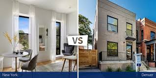 100 The Manhattan Lofts Denver Vs NYC Heres What 800K Gets You In Both Cities