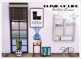 Ts2 To Ts4 Elixir Of Life Water Cooler UPDATED
