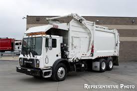 100 Garbage Truck For Sale 2018 MACK MRU613 In Cleveland Ohio Papercom