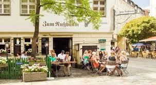 restaurant zum nussbaum berlin deutsche küche berlin
