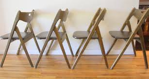 Stakmore Folding Chair Vintage by Folding Picked Vintage