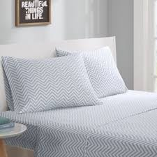 Buy Jersey Knit Sheets from Bed Bath & Beyond